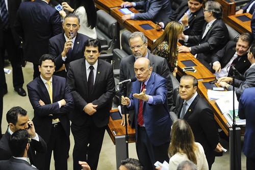 Plenário do Congresso
