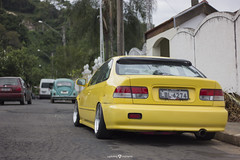 Bubble Gun Treffen 7 - #BGT7 (Matheus Triaquim #1742mm) Tags: brazil love vw civic jdm frinds