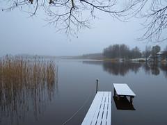 Almost winter (Vaeltaja) Tags: