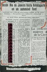 De kleurenfilm ontdekt Zuid-Amerika (4/4)