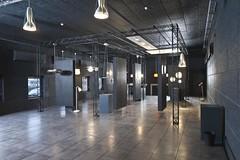 Louis Poulsen Exhibition