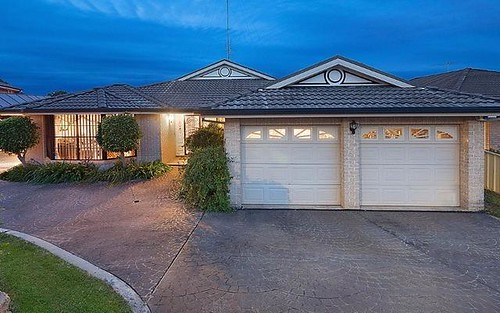 63 Bindowan Crescent, Maryland NSW 2287