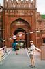Steve, Red Fort, Delhi (Niall Corbet) Tags: india delhi redfort