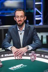 Igor Yaroshevskyy (World Poker Tour) Tags: worldpokertour wpt maintour wptfivediamondworldpokerclassic season20162017 bellagioresortcasino lasvegas nv usa