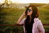 quinie summer (kinkinbelajaya) Tags: summer model people newbie asianfashion