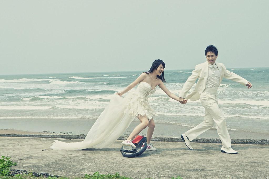淡水莊園,新人婚紗,婚紗微電影,婚紗攝影