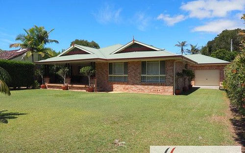 52 Bay St, Hat Head NSW 2440