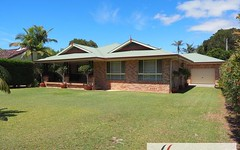 52 Bay St, Hat Head NSW