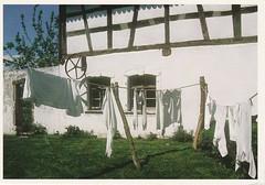 DE-5807069 (Tweeling17) Tags: clotheslinewithlaundry clotheslines