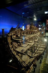 All decks cleared for action (smcnally24601) Tags: mary rose museum ship preserved dive dig boat archaeology england britain portsmouth dockyard historic british hampshire