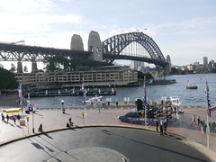 Harbour Bridge!