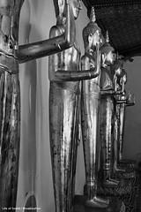 Honey Bucket (Swebbatron) Tags: watpho thailand asia bangkok buddha city statue temple wat southeastasia lifeofswebb canon 1100d radlab gettotallyrad travel isango lonelyplanet blackandwhite mono 2015