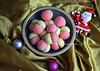 Cookies (Yummilicious Cakes & Desserts) Tags: cookies christmas dessert color xmas