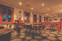 Silent Night (S♡C) Tags: pub metropolitanhotelsydney architecture room silent quiet serene floor sydney australia