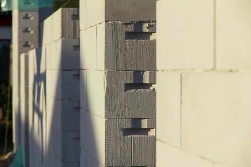Murade väggar