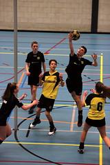 IMG_3669 (Marc S. Gerritsen) Tags: die haghe b1 dalto houtrust korfbal