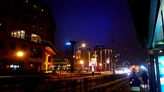 Scandinavium (blondinrikard) Tags: scandinavium göteborg natt night lights ljus darkness