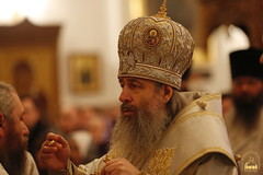 039. Nativity of the Lord at Lavra / Рождество Христово в Лавре 07.01.2017