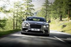 BENTLEY CONTINENTAL GT SUPERSPORTS (SAUD AL - OLAYAN) Tags: bentley continental gt supersports