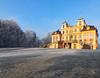 Favorite in Winter (FocusPocus Photography) Tags: favorite favoritepark ludwigsburg winter badenwuerttemberg frost
