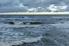 Шторм (klgfinn) Tags: balticsea cloud coast landscape sea shore sky skyline storm water wave winter балтийскоеморе берег вода волна горизонт зима море небо облако пейзаж шторм