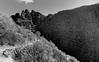 on the walk_b&w_0609 (kurbeltreter20) Tags: adeje barrancodelinfierno schlucht wandern trekking hiking tenerife spain