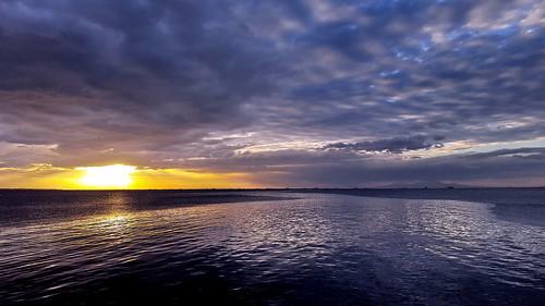 Sunset -346