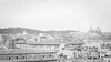 1613 - Landscape (Diego Rosato) Tags: roma rome cupola dome san pietro panorama landscape bianconero blackwhite fuji x30 rawtherapee