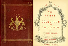 The Chiefs of the Colquhoun