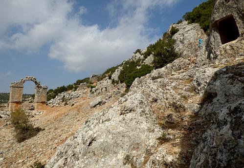 Olba - tomb (6)