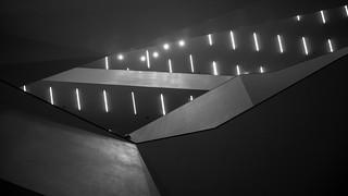 Treppenhaus zum Konzertsaal 03