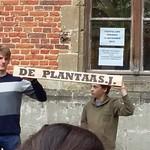 Biowinkel De Plantaas.j.
