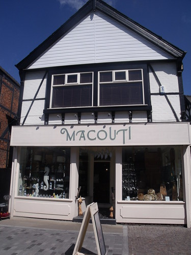 87 Witton Street, Northwich - Macouti