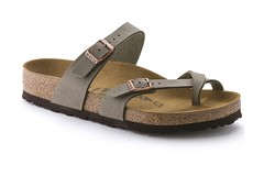 "Birkenstock Mayari sandal stone • <a style=""font-size:0.8em;"" href=""http://www.flickr.com/photos/65413117@N03/32805841825/"" target=""_blank"">View on Flickr</a>"