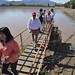 Visita inspectiva a embalse de la comunidad de Aguas Canal Rinconada y Manantiales