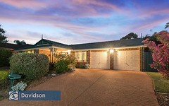 11 Burdekin Court, Wattle Grove NSW