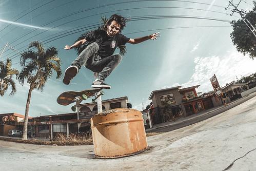 Nelson Camargo - Bs flip