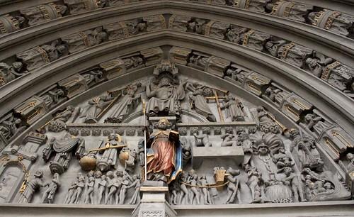 cathédrale St-Nicolas de Myre