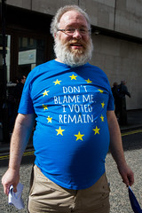 20176512 (sinister pictures) Tags: 2017 sinisterpictures gb greatbritain london uk unitedkingdom canon uniteforeurope nationalmarch parliament protest demonstration placards banners brexit article50 eu europeanunion euflag unionflag gbr hydeparkcorner