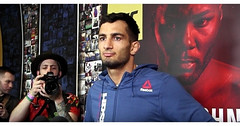 Some of the latest News from MMA Weekly Gegard Mousasi Says... (garry21) Tags: some latest news from mma weekly gegard mousasi says