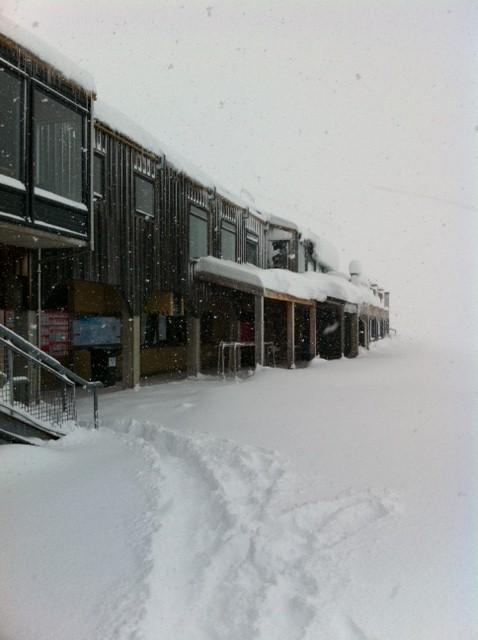 SNOW 10.7 -2
