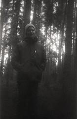 Wraiths of the Modern Day (Magnus Bergström) Tags: blackandwhite bw blackwhite kodak tmax karlstad brownie kodaktmax400 tmy värmland 400tmy tobnor00