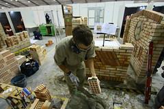 WSC2015_Skill20_VF_5825 (WorldSkills) Tags: sopaulo unitedstatesofamerica bricklaying wsc competitor worldskills wsc2015 skill20 danielfurr