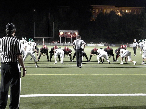 "Oregon City vs West Linn Sept 4th 2015 • <a style=""font-size:0.8em;"" href=""http://www.flickr.com/photos/134567481@N04/20533890044/"" target=""_blank"">View on Flickr</a>"