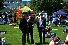 """Lord Mayor of Plymouth at Plymouth Pride 2015 • <a style=""""font-size:0.8em;"""" href=""""http://www.flickr.com/photos/66700933@N06/20633198171/"""" target=""""_blank"""">View on Flickr</a>"""