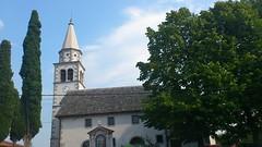 Dutovlje - Cerkev sv. Jurija