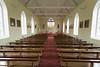 St Josephs church, Glenmornan (Foyle Photography) Tags: county church saint st geotagged joseph catholic interior country perspective co gps pews josephs tyrone strabane josefs leckpatrick artigarvan glenmornan glennmornan