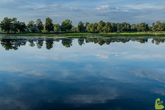 Reflection on Lake/Pond (DonPepper Photography) Tags: trees sky lake reflection clouds wonderful germany photography landscapes wasser mr unesco panasonic harmony ufer breathtaking bluegreen global fishpond nationalgeographic lausitz saxonia 2015 naturesfinest whatawonderfulworld creativephoto spectecular mywinners anawesomeshot icephotography reflectiononlake diamondclassphotographer picturepages wartha naturewatcher knigswartha excapture flckrextraordinarycapture reflectiononpond landscapesdreams unescobiosphrenreservat biosphrenreservatoberlausitzerheideundteichlandschaft lensflarede fz1000 adplusphoto upperlausitzheathandpondlandscape