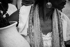 (caaiocesarr) Tags: portrait blackandwhite bw beauty pessoas retrato culture photojournalism pb beleza peb cultura religio nordeste documental fotojornalismo candombl