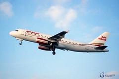 G-OOAD Airbus A320-231 (Gary J Morris) Tags: india air airbus brs bristolairport eggd a320231 air2000 garymorris gooad vtevr